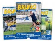 """Stadionheft """"BRUNO"""" als Abo! 2019/20"""