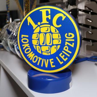 """Lampe """"Logo"""""""
