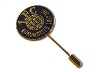 """Anstecknadel """"Logo"""""""