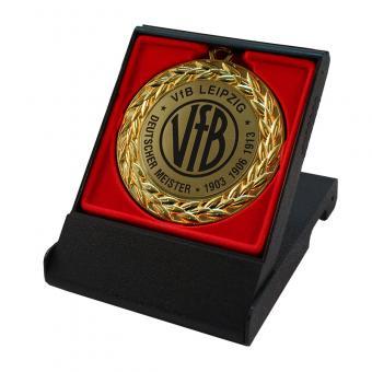 """Gedenk-Medaille """"VfB Leipzig - 3x Deutscher Meister"""""""