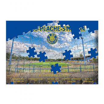 "Puzzle XXL ""Bruno-Plache-Stadion"""