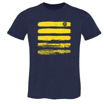 "Herren T-Shirt ""Streifen"""