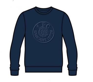 Pullover  Navy M