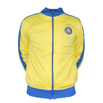 Retro Trainingsjacke