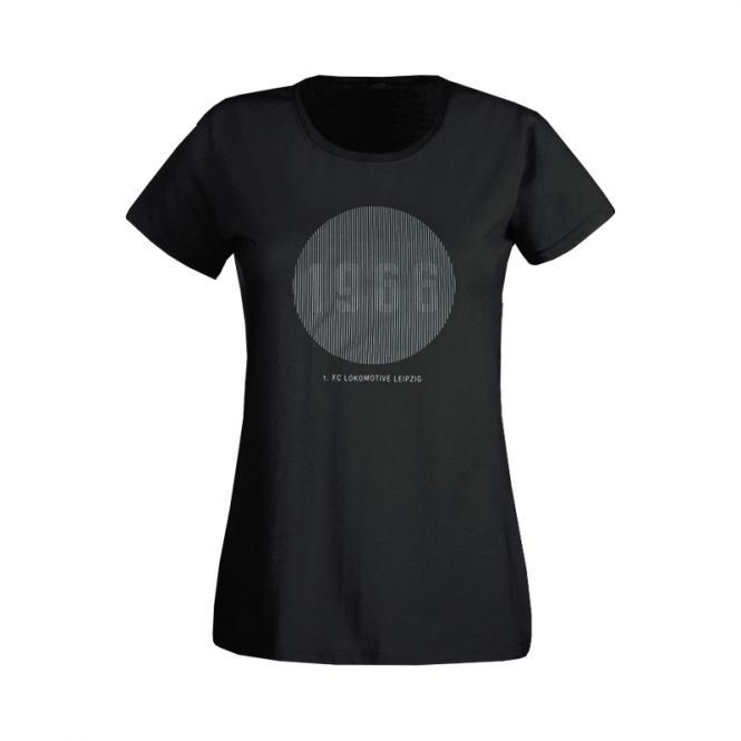 """Damen Shirt """"1966"""""""