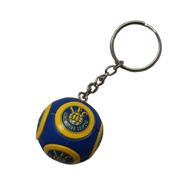 Schlüsselanhänger Miniball
