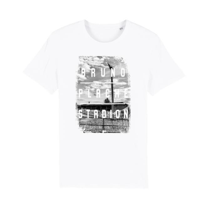 "T-Shirt ""Bruno-Plache-Stadion"""