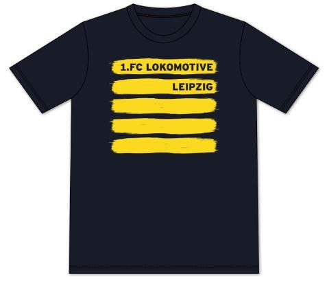 T-Shirt Streifen 2.0