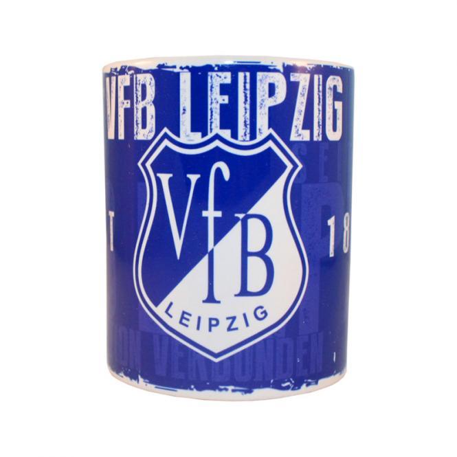 Tasse VfB Leipzig