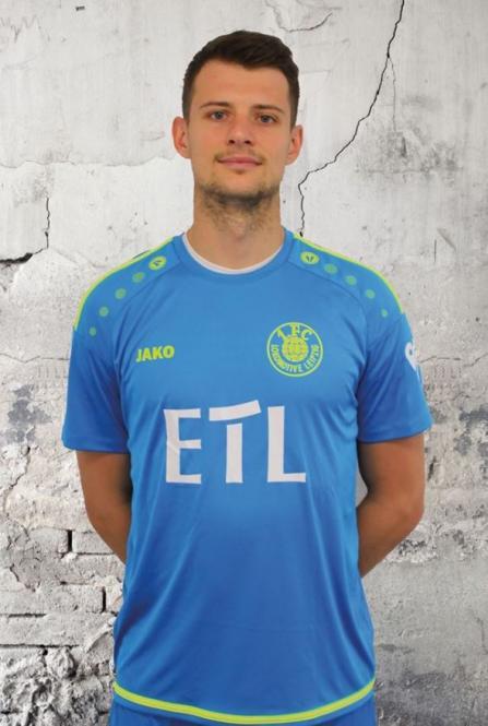 Heimtrikot Torwart Saison 2019/20
