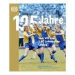 """""""125 Jahre. Vom VfB zum 1. FC Lokomotive Leipzig. Die Geschichte des Ersten Deutschen Meisters"""" - Gutschein"""