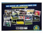 Jahreskalender 2018 DIN A3