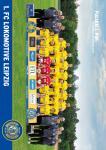 Lok-Postkarten Mannschaftsbild 2018/19