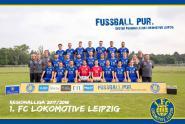 Mannschaftsposter Saison 2017/2018