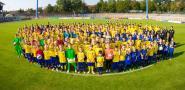 Ferien-Fußballcamp
